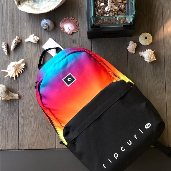 Rip curl backpack 68e058af6908f